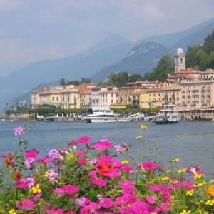 lintensive italian course in como