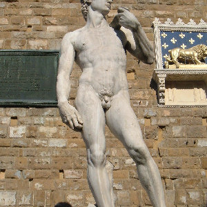 Firenze - David di Michelangelo