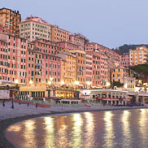 italian course in genoa